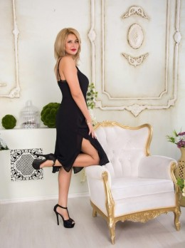 Escort in Antalya - ANNA BABY FACE