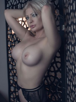 Escort in Antalya - ALINA HOT