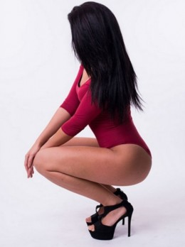 Yasemin - service Erotic massage