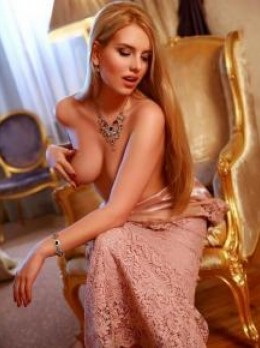 Istanbul Escorts - service A-rimming