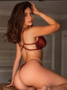 Tomila - Escort Laura | Girl in Istanbul