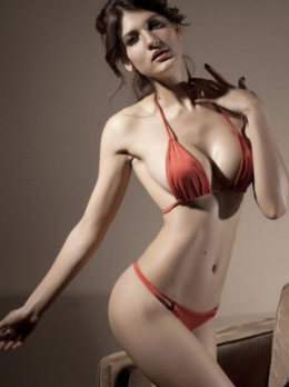 Istanbul Escort Service - Escort Lina | Girl in Istanbul