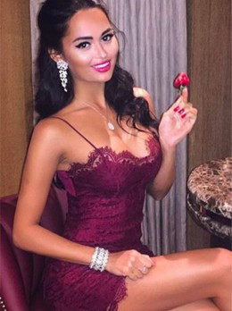 Istanbul Escorts Agency - Escort Miki | Girl in Istanbul
